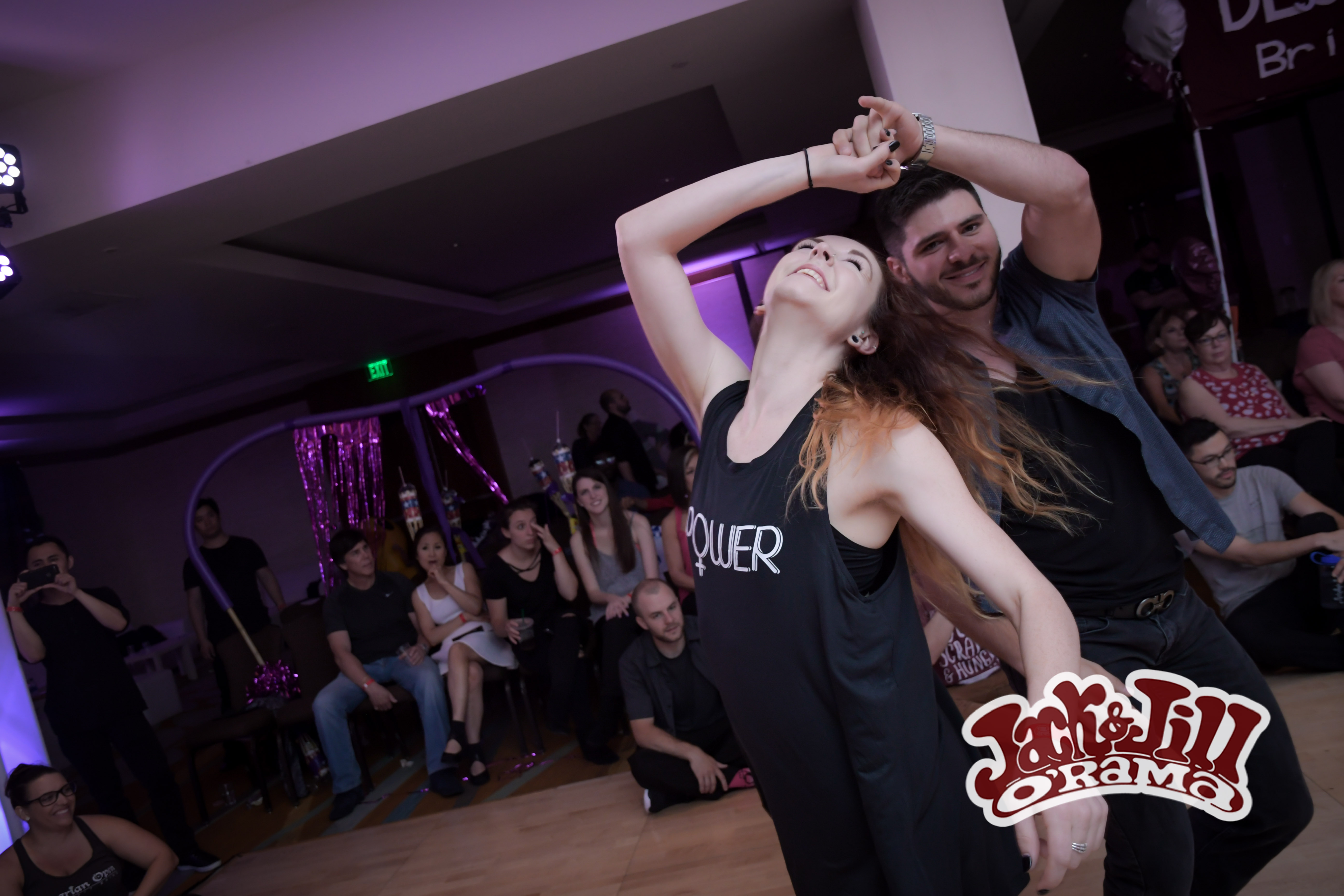 west coast swing dancing sacramento